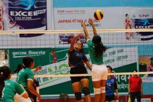 Women empowerment through sport in Nepal